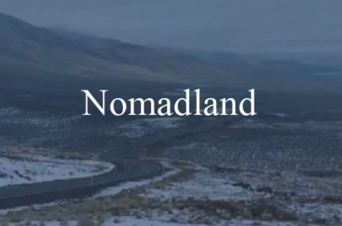 nomadland-locandina