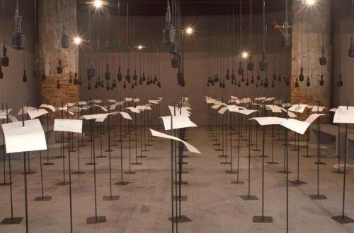 Shilpa-Gupta-Biennale