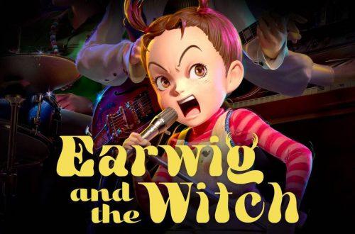 earwig-poster