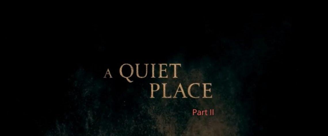 a quiet-place-2-locandina