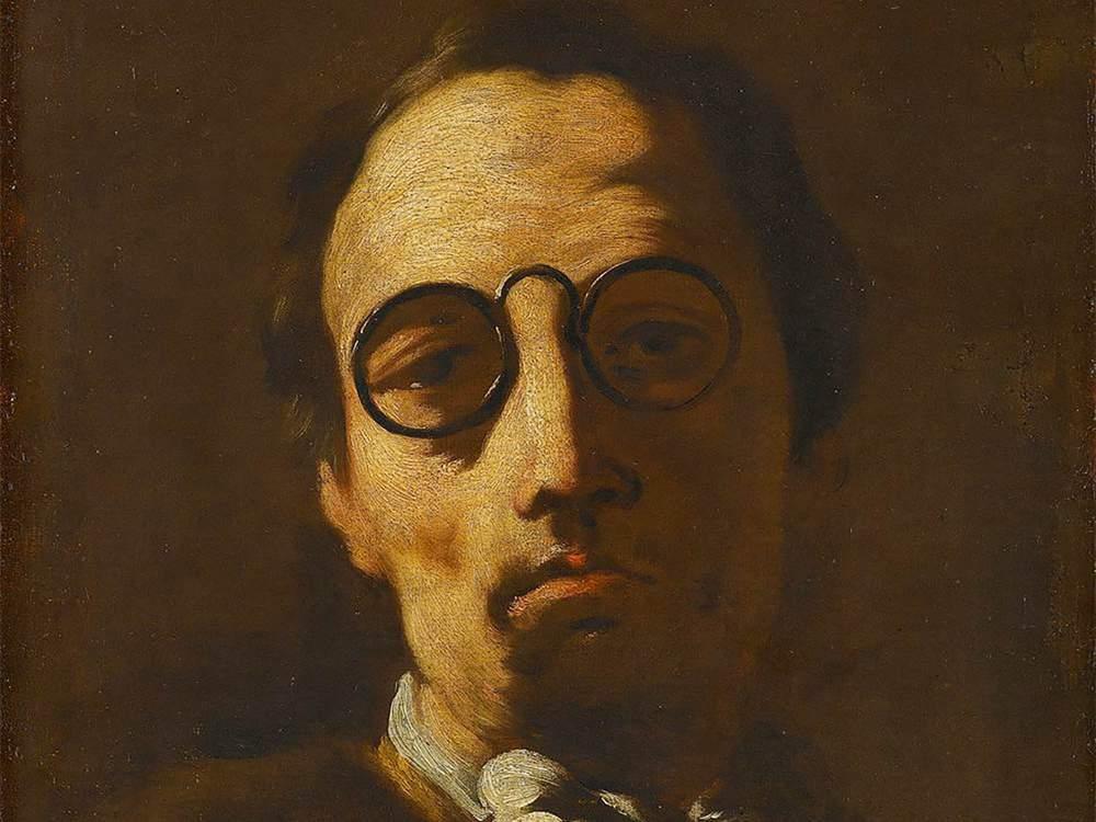 Autoritratto-Luca-Giordano